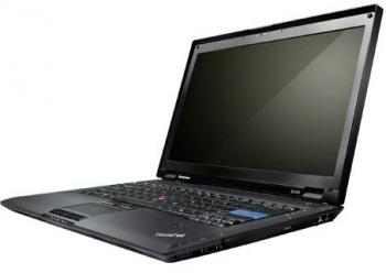 Notebooky IBM/Lenovo TP R500