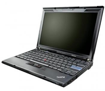 Notebooky IBM/Lenovo TP X200 Tablet